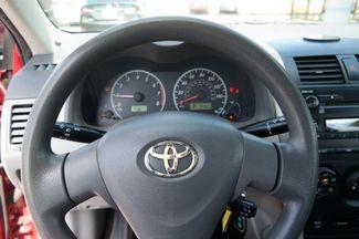 2009 Toyota Corolla Hialeah, Florida 12