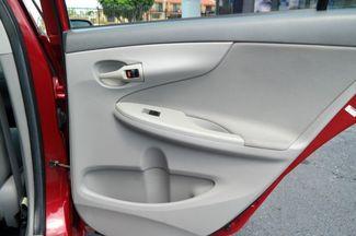 2009 Toyota Corolla Hialeah, Florida 26