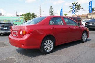 2009 Toyota Corolla Hialeah, Florida 3