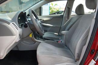 2009 Toyota Corolla Hialeah, Florida 9