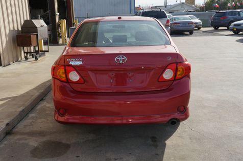 2009 Toyota COROLLA BASE   Houston, TX   Brown Family Auto Sales in Houston, TX