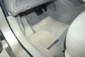 2009 Toyota Corolla LE Kensington, Maryland 25