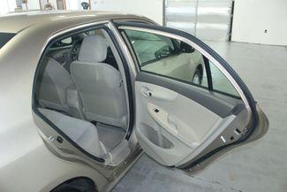 2009 Toyota Corolla LE Kensington, Maryland 37