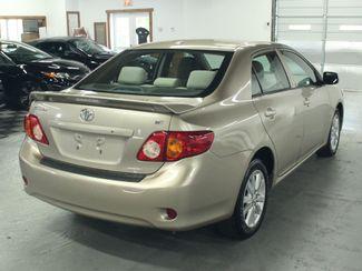 2009 Toyota Corolla LE Kensington, Maryland 4