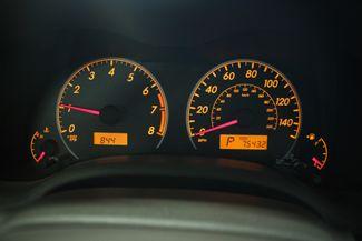 2009 Toyota Corolla LE Kensington, Maryland 81