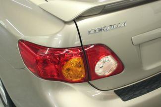 2009 Toyota Corolla LE Kensington, Maryland 109