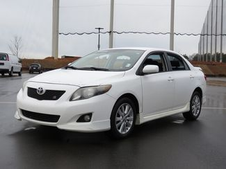 2009 Toyota Corolla S in Kernersville, NC 27284