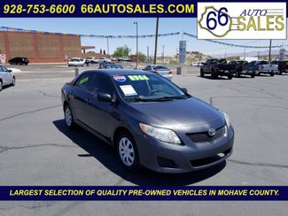 2009 Toyota Corolla S in Kingman, Arizona 86401