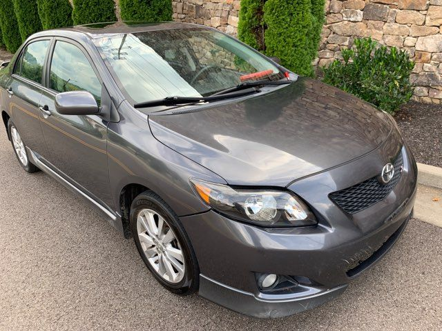 2009 Toyota Corolla S in Knoxville, Tennessee 37920