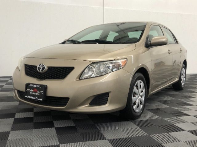 2009 Toyota Corolla LE 4-Speed AT LINDON, UT