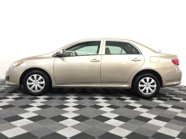 2009 Toyota Corolla LE 4-Speed AT LINDON, UT 1