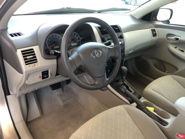 2009 Toyota Corolla LE 4-Speed AT LINDON, UT 16