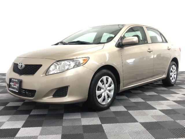 2009 Toyota Corolla LE 4-Speed AT LINDON, UT 2