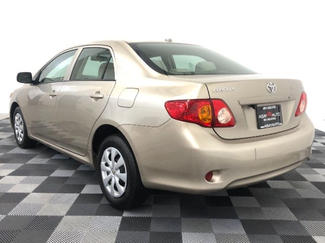 2009 Toyota Corolla LE 4-Speed AT LINDON, UT 3