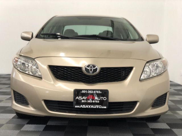 2009 Toyota Corolla LE 4-Speed AT LINDON, UT 8