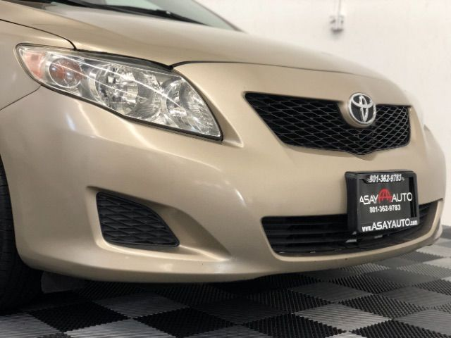 2009 Toyota Corolla LE 4-Speed AT LINDON, UT 9