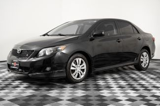 2009 Toyota Corolla S 4-Speed AT in Lindon, UT 84042