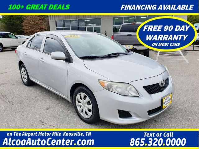 2009 Toyota Corolla LE in Louisville, TN 37777