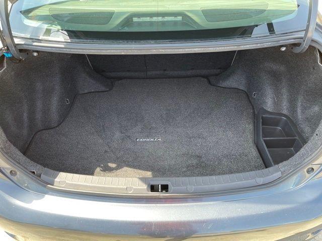 2009 Toyota Corolla LE in Medina, OHIO 44256