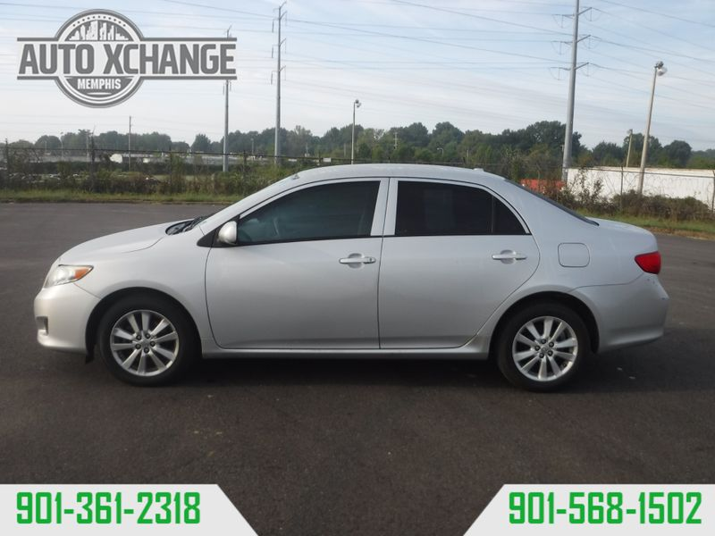 2009 Toyota Corolla LE | Memphis, TN | Auto XChange  South in Memphis TN