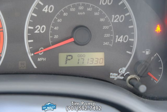 2009 Toyota Corolla LE in Memphis, Tennessee 38115