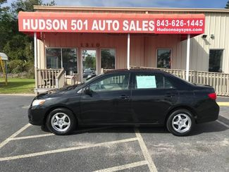 2009 Toyota Corolla XLE | Myrtle Beach, South Carolina | Hudson Auto Sales in Myrtle Beach South Carolina