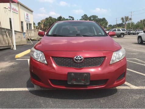 2009 Toyota Corolla Base 4-Speed AT | Myrtle Beach, South Carolina | Hudson Auto Sales in Myrtle Beach, South Carolina