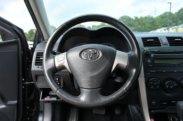 2009 Toyota Corolla S Naugatuck, Connecticut 14