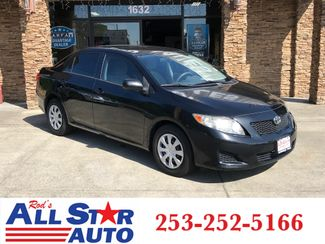 2009 Toyota Corolla LE in Puyallup Washington, 98371
