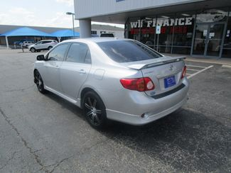 2009 Toyota COROLLA S   Abilene TX  Abilene Used Car Sales  in Abilene, TX