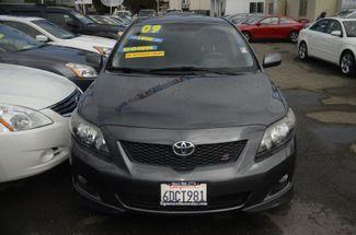 2009 Toyota COROLLA BASE in San Jose, CA 95110