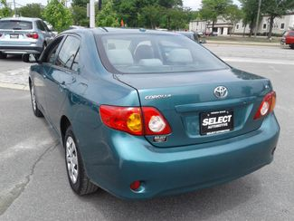2009 Toyota Corolla S  city Virginia  Select Automotive (VA)  in Virginia Beach, Virginia