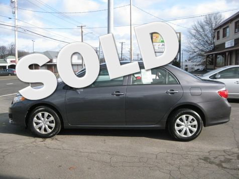 2009 Toyota Corolla LE in West Haven, CT