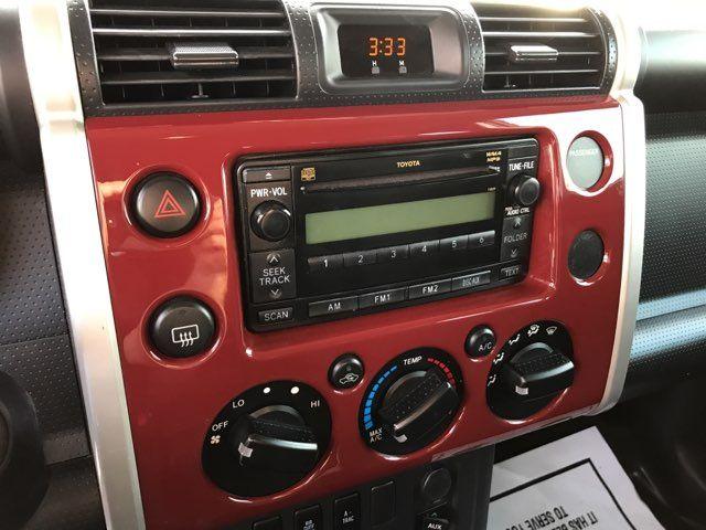 2009 Toyota FJ Cruiser in Carrollton, TX 75006