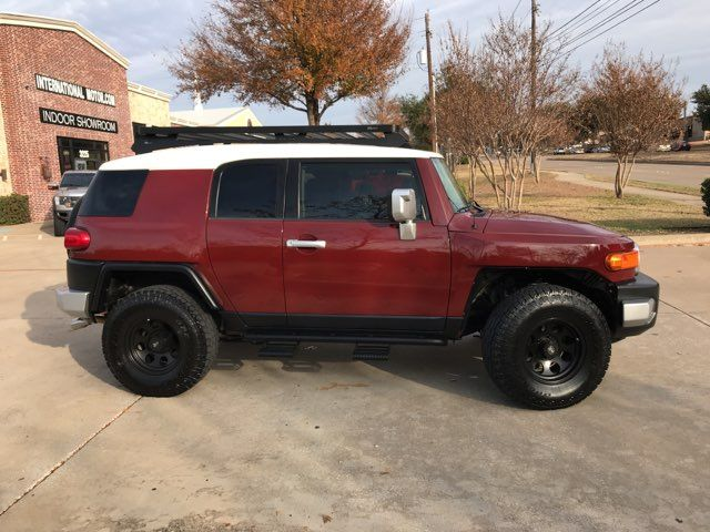 2009 Toyota FJ Cruiser in Carrollton, TX 75006
