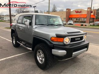 2009 Toyota FJ Cruiser Knoxville , Tennessee