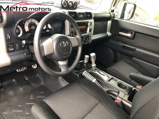 2009 Toyota FJ Cruiser Knoxville , Tennessee 16
