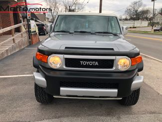 2009 Toyota FJ Cruiser Knoxville , Tennessee 2