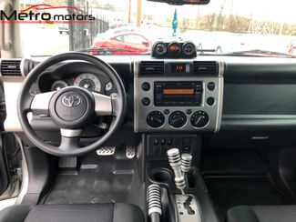 2009 Toyota FJ Cruiser Knoxville , Tennessee 33