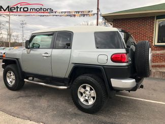 2009 Toyota FJ Cruiser Knoxville , Tennessee 36
