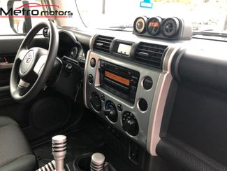 2009 Toyota FJ Cruiser Knoxville , Tennessee 60