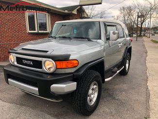 2009 Toyota FJ Cruiser Knoxville , Tennessee 7