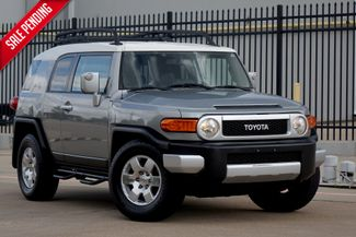 2009 Toyota FJ Cruiser 2WD*  | Plano, TX | Carrick's Autos in Plano TX