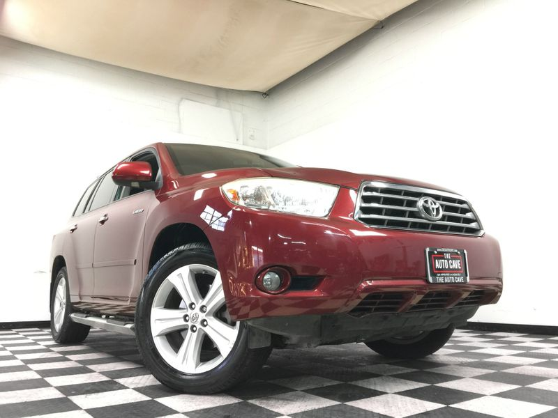 2009 Toyota Highlander *Drive TODAY & Make PAYMENTS*   The Auto Cave in Addison