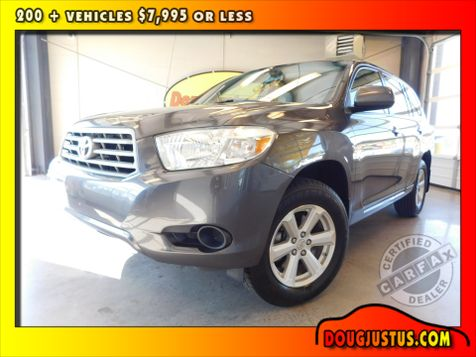 2009 Toyota Highlander Base in Airport Motor Mile ( Metro Knoxville ), TN