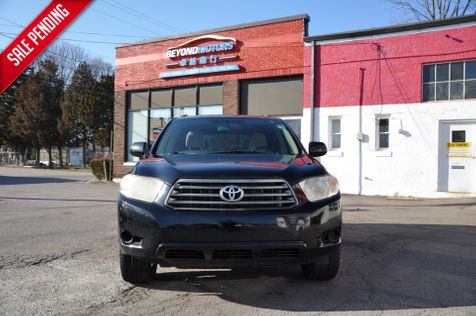 2009 Toyota Highlander Base in Braintree