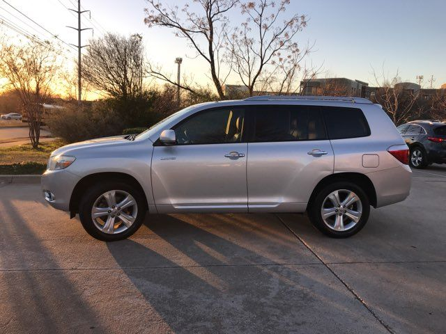 2009 Toyota Highlander Limited ONE OWNER in Carrollton, TX 75006