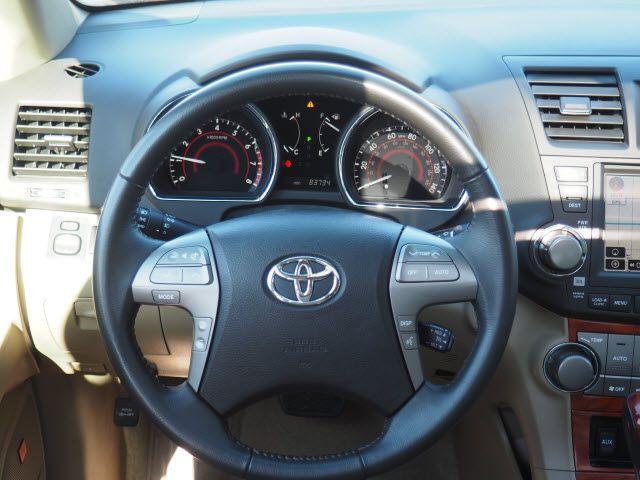 2009 Toyota Highlander Limited Englewood, CO 12