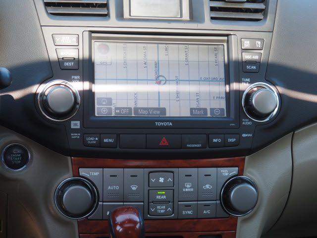 2009 Toyota Highlander Limited Englewood, CO 13