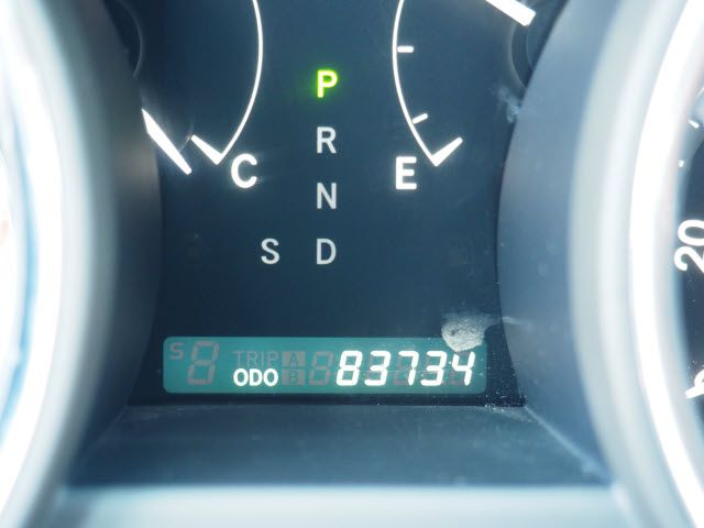 2009 Toyota Highlander Limited Englewood, CO 15